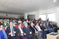 İŞ BAŞVURUSU - 'Kariyer Ve İstihdam' Konferansı
