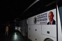 KARTAL BELEDİYESİ - Kartal Belediyesi'nden Çanakkale Gezisi