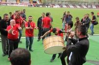 ZIYA DOĞAN - Kastamonuspor 1966, Hatayspor'u Yenerek Tur Atladı