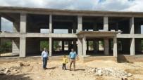 DIKILITAŞ - Kaymakam Gencer Yatırım Yapılacak Köyleri İnceledi