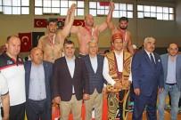 HALK BANKASı - Kozan'da Güreş Festivali Ve Zeynep Dizdar Konseri