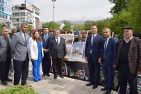 MUSTAFA TOPRAK - Malatya'da Vakıflar Haftası Etkinlikleri Devam Ediyor