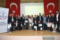 CAHIT ZARIFOĞLU - Mardin'de 'Münazara Yarışması'nın Finali Yapıldı