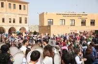 Mardin'de Turizm Sezonu Açıldı