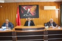 PLAN VE BÜTÇE KOMİSYONU - Meclis Üyeleri Müdürlüklerin Kapatılmasını Onaylamadı