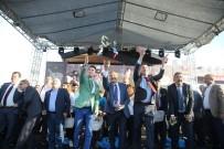 EĞİTİM DERNEĞİ - Merkezefendi Geleneksel Tıp Festivali Başlıyor