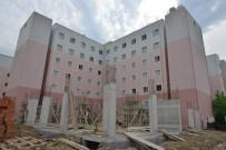 MIMARSINAN - Modern Kreş Yüksek İhtisas Hastanesi'ne Değer Katacak