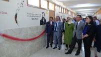 TAMER ORHAN - Okulun Koridorlarını 'Edebiyat Sokağı'Na Dönüştürdüler