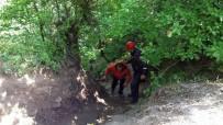 KURTARMA OPERASYONU - Ormanda Kaybolan 4 Genci AFAD Kurtardı