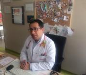 KEMİK İLİĞİ - Fotoğrafta Çıkan Kırmızı Göz Sağlıklılık Göstergesi