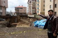 Polis, Rus Generale Ait Olduğu İleri Sürülen Cesedin Başında Sürekli Nöbet Tutuyor
