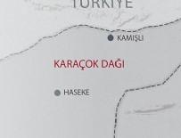 PYD - PYD/PKK Karaçok'taki dolarlarının peşine düştü