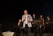 NIHAVEND - Recep Alper Çevirel'den Bahar Konseri