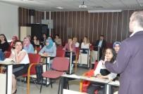 ÜNİVERSİTE TERCİHİ - Rehber Öğretmenlere 'Tercih Danışmanlığı' Eğitimleri Verilmeye Başlandı