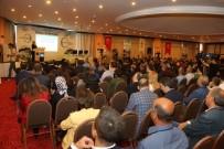 BAĞBAŞı - Sağlıklı Kentler Birliği 26. Olağan Meclis Toplantısı Tamamlandı