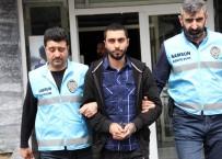 ZEYTINLIK - Samsun'da Kayınvalide Ve Kayınbirader Katil Zanlısı Damat Adliyede