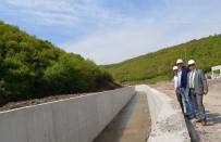 TEMEL KAZISI - SASKİ'den 24,5 Milyon Liralık Dev Proje