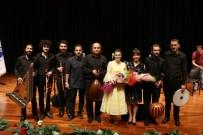 MAZLUM - SAÜ'de Türk Müziği Konseri