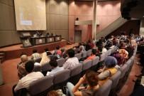 ERKILET - Şehir Akademi'de 'Mekan Seminerleri' Tamamlandı