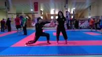 İSMAIL ÇORUMLUOĞLU - Şehzadeler HEM'den Manisa Sporuna Önemli Katkı