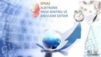 YENİLİKÇİ PROJELER - Selçuklu Belediyesi 'EPKAS' Projesi İle Finalde