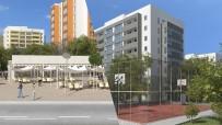 SARAYCıK - Sincan'da Yeni Bir Şehir Kuruluyor