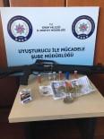 Sinop'ta Uyuşturucu Operasyonu Açıklaması 6 Gözaltı