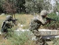 Şırnak'ta PKK'lı 7 terörist etkisiz hale getirildi
