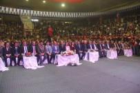 ÜLKÜCÜLER - Sivas'ta Türk'ün Turan Gecesi Düzenlendi