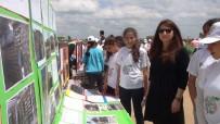 TÜRK EĞITIM SEN - Siverek'te Bilim Fuarı Düzenlendi