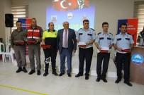 MİNİBÜS ŞOFÖRÜ - Söke'de Karayolları Trafik Güvenliği Ve Trafik Haftası Etkinlikleri