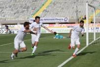BAŞTÜRK - Spor Toto 3. Lig