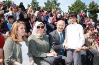KENT ORMANI - Sultangazi'de 'Engelliler Haftası' Etkinlikleri Başladı