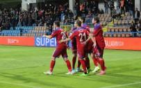 HAKAN ARıKAN - Süper Toto Süper Lig