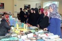 KÜLTÜR ŞÖLENİ - Trabzon'da Kitap Fuarı Sona Erdi