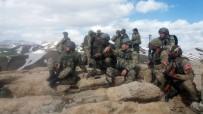 SALDIRI HAZIRLIĞI - TSK'dan Bölücü Terör Örgütüne Ağır Darbe
