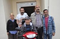 Tunceli'de Engelliler İçin Yeni Dernek Kuruldu
