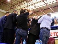 Türkiye Basketbol Federasyonu'ndan 'tokat' açıklaması