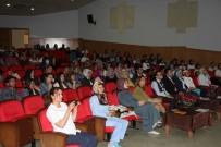 AHMET ÖZCAN - Van'da 'El Hijyeni' Eğitim
