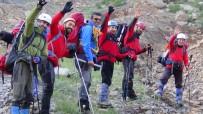SÜMBÜL DAĞI - Yasaklı Sümbül Dağı'na Tırmanış