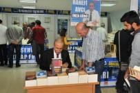 NASREDDIN HOCA - Yazarlar Akşehir Kitap Fuarı'nda Kitaplarını İmzaladı