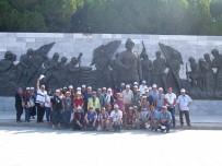 YENİMAHALLE BELEDİYESİ - Yenimahalleliler Kültür Gezisinde