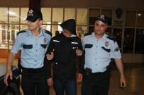 POLİS NOKTASI - 16 Yaşındaki Kurye 4 Kilo Eroinle Yakalandı