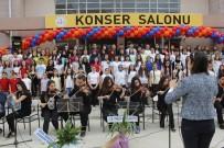 20 Farklı Okuldan Dev Orkestra