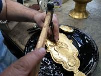HÜSEYİN ŞAHİN - 280 Gram Has Altından Oluşuyor, Yeni Sahibini Arıyor