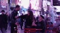 EKİN TÜRKMEN - ABD'de Çekilen İlk Türk Filmi New York Masalı, 19 Mayıs'ta Vizyona Giriyor