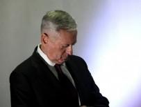RAKKA - ABD Savunma Bakanı: Amacımız Rakka'yı almak için Türkler ile birlikte çalışmak