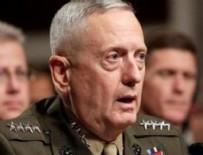 ABD Savunma Bakanı'ndan flaş açıklama!