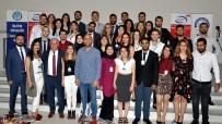 MEHMET ERDEMIR - ADÜ'lü Öğrencilerden Genç Kariyer Günleri