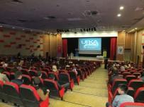 Ağrı'da Ufka Yolculuk Ödülleri Veridi